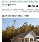 The Cash-and-Carry House